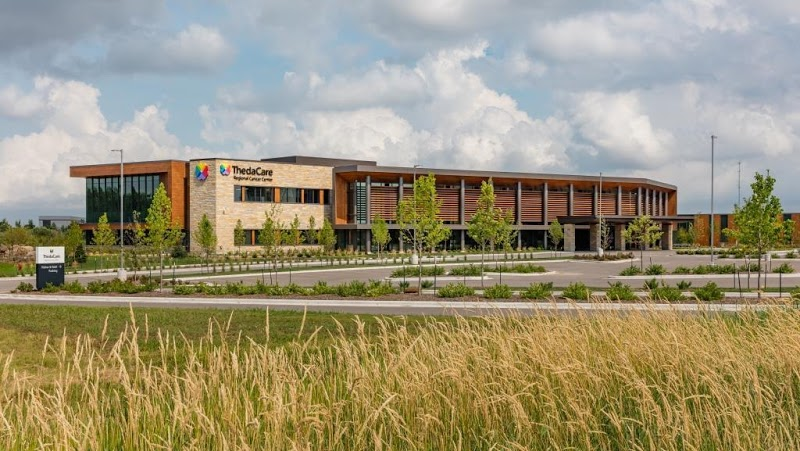 ThedaCare Regional Cancer Center